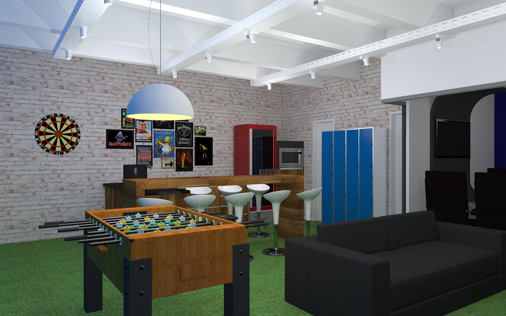 ContaAzul tem nova sede em Joinville