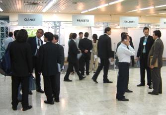 Primeira edição do Seed Forum, em Dezembro de 2007