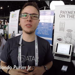 Especial TechCrunch Disrupt 2015: ATAR