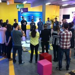 Hub Escola traz 15 workshops sobre empreendedorismo, inovação e impacto positivo