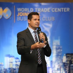 WTC Joinville: líderes debatem transformações da TI na indústria