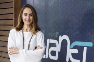 Silvia Folster sucede o cofundador e acionista Ricardo May, que passa a presidir o Conselho de Administração da companhia