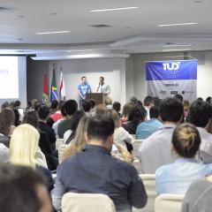 Resultados, tendências digitais e ação sustentável marcam o TUD 2015