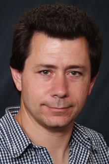 Terrence Barr, expert em Java, apresenta palestra em Florianópolis
