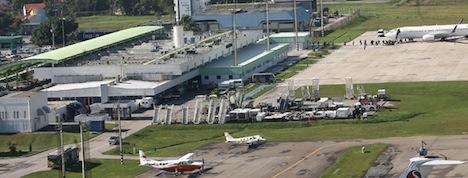 Aeroporto de Florianópolis é o com mais acessos wifi da Região Sul