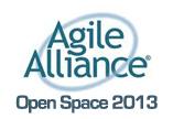 Agile Alliance Open Space 2013