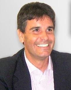 Coordenador do ENI/Celta participa de capacitação na Índia