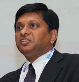 Consultor indiano conhece empresas de tecnologia de Florianópolis