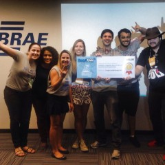 Baby Busca vence o Startup Weekend Floripa