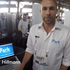 Especial TechCrunch Disrupt 2015: iPark