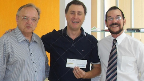 CDI-SC implanta telecentros em Florianópolis