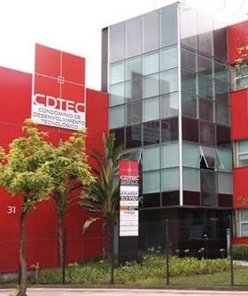 V.Office inaugura filial em Joinville