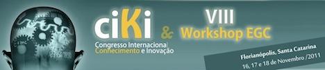 Conhecimento e inovação são temas de congresso internacional em Florianópolis