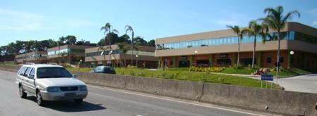 Florianópolis ganha novo parque tecnológico