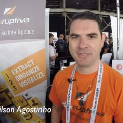 Especial TechCrunch Disrupt 2015: Disruptiva