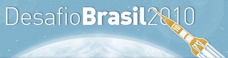 Florianópolis recebe final regional SC do Desafio Brasil 2010