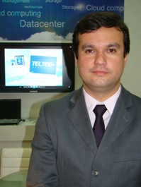 Futurecom 2011: Teltec Networks apresenta case Cisco no SENAI SC