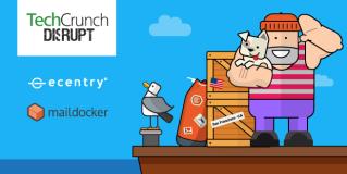 eCentry leva plataforma focada em automação para o TechCrunch 2015