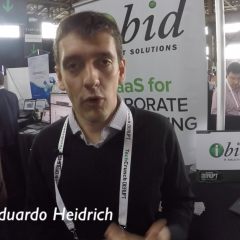 Especial TechCrunch Disrupt 2015: Ibid
