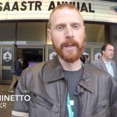 Saastr 2017 | A estratégia das startups centradas no desenvolvedor