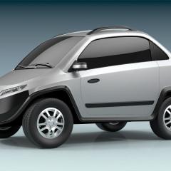 Podcycle: projeto de carro elétrico catarinense avança no Catarse
