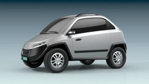 Veículo está sendo construído em Palhoça. Cotas variam entre R$ 15 e R$ 900.