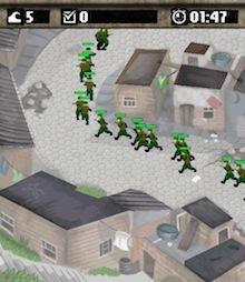 Favela Defender
