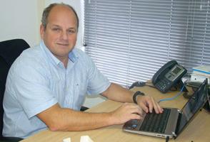 V.Office cresce 65% em 2010