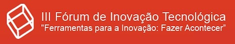 SUCESU-SC promove terceira edição do Fórum de Inovação Tecnológica