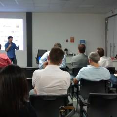 Fórum de Investidores Anjo avalia startups em Florianópolis