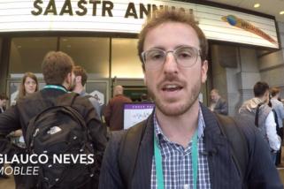 Saastr 2017 | Como fazer um produto que CIOs e desenvolvedores amem