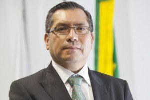 Empreendedor, professor e líder empresarial, Guilherme deixa grande legado para a TI de Santa Catarina. Foto: Divulgação/ACATE
