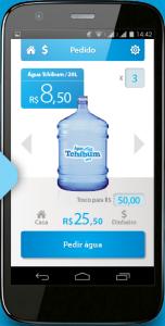 Com nove meses de mercado, H2App conta com 50 distribuidores no país