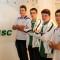 Catarinenses disputam olimpíada mundial de educação profissional