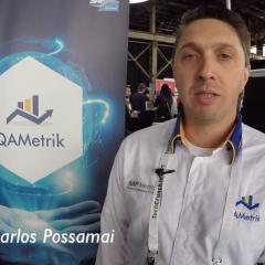 Especial TechCrunch Disrupt 2015: QAMetrik