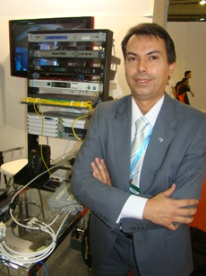Solução de banda ultralarga da Cianet vence Prêmio Inovação Futurecom