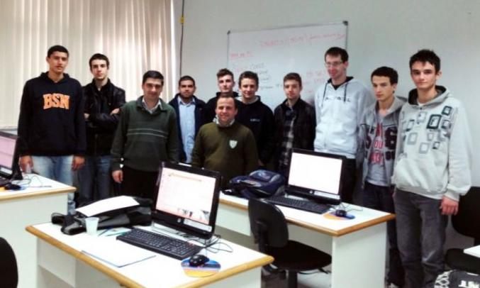IPM lidera iniciativas de capacitação em Rio do Sul