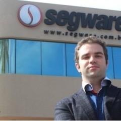 Segware quer avançar na América Latina em 2015