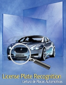 Tecnologia catarinense atua na leitura de placas de veículos