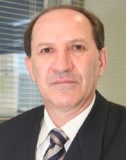 Presidente do Seinflo é vice da Fenainfo