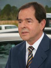 Ministro Sergio Rezende. Crédito: Rodrigo Lóssio