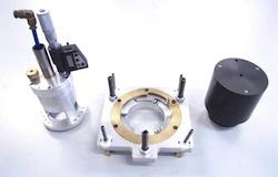 Tecnologia catarinense para medição de dutos de petróleo e gás