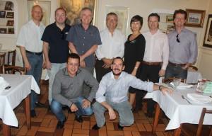 Para gestão 2013-2015, diretoria do Seinflo busca qualificar empresas do setor em áreas como RH e jurídico