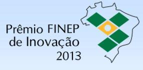 Catarinenses se destacam no Prêmio FINEP 2013 Sul