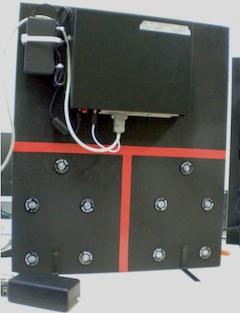 Controle de patrimônio com RFID no SENAI/SC