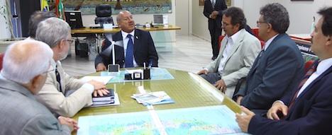 Florianópolis entra no calendário da Copa 2014