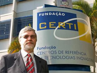 Certi leva Prêmio FINEP de Inovação Sul