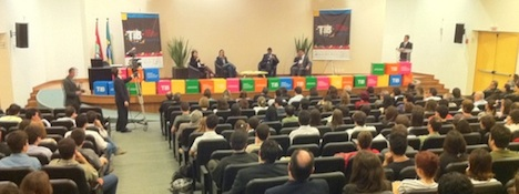 TiB'10: importância de alianças em favor de projetos sociais