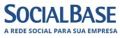 SocialBase apresenta rede social corporativa