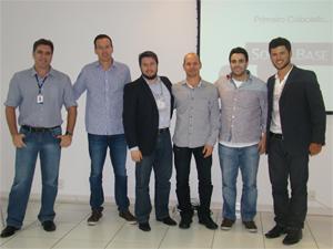 SocialBase vence Desafio Brasil - Etapa SC